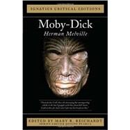Moby-Dick by Melville, Herman; Reichardt, Mary R.; Pearce, Joseph, 9781586174163