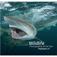 Wildlife Photographer of the Year Highlights by Natural History Museum London, 9780565094164