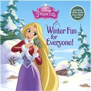 Winter Fun for Everyone! by Trimble, Irene, 9780736434164
