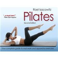 Pilates by Isacowitz, Rael, 9781450434164
