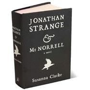 Jonathan Strange and Mr Norrell by Clarke, Susanna, 9781582344164