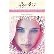 Leaders by Karssen, Gien, 9781631464164