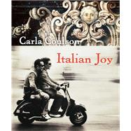 Italian Joy by Coulson, Carla, 9781921384165