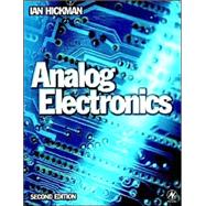 Analog Electronics by Hickman, 9780750644167
