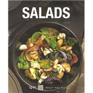 Salads: 30 Delicious Recipes by Bailey, Edith, 9781438004167