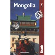 Mongolia, 3rd by Blunden, Jane, 9781841624167