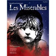 Easy Piano of Les Miserables by Boublil, Alain, 9780793514168