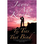 The Ties That Bind by Krentz, Jayne Ann, 9780727884169