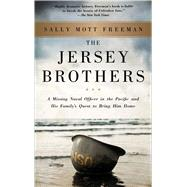 The Jersey Brothers by Freeman, Sally Mott, 9781501104169