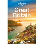 Lonely Planet Great Britain by Lonely Planet Publications, 9781786574169