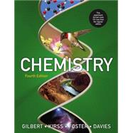 Chemistry: The Science in Context by Gilbert, Thomas R.; Kirss, Rein V.; Foster, Natalie; Davies, Geoffrey, 9780393124170
