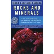 Simon & Schuster's Guide to Rocks and Minerals by Unknown, 9780671244170