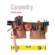 Carpentry by Powell, Keith, 9780137004171