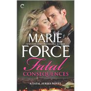 Fatal Consequences Fatal Destiny: The Wedding Novella by Force, Marie, 9780373004171