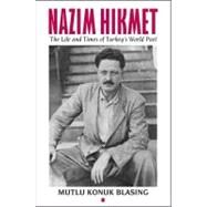 NAZIM HIKMET CL by BLASING,MUTLU KONUK, 9780892554171