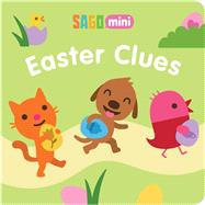 Easter Clues by Sizzle Press, 9781499804171