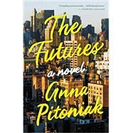 The Futures by Pitoniak, Anna, 9780316354172
