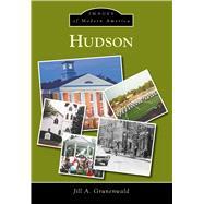 Hudson by Grunenwald, Jill A., 9781467114172