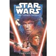 Star Wars: The Thrawn Trilogy by Baron, Mike, 9781595824172