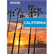 Moon California Including Las Vegas by Linhart Veneman, Elizabeth, 9781631214172
