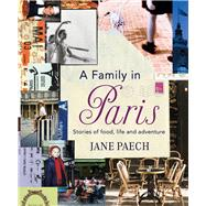 Family in Paris by Paech, Jane, 9781921384172