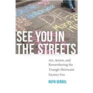 See You in the Streets by Sergel, Ruth, 9781609384173