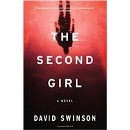 The Second Girl by Swinson, David, 9780316264174