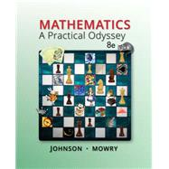 Mathematics, 8th Edition by Johnson,/Mowry, 9781305104174