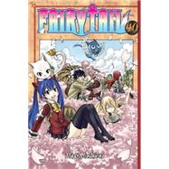 Fairy Tail 40 by MASHIMA, HIRO, 9781612624174