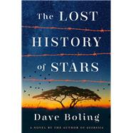 The Lost History of Stars by Boling, Dave, 9781616204174