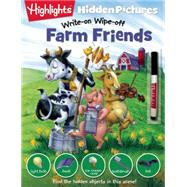 Farm Friends by Highlights for Children, 9781629794174