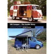 VW Camper - The Inside Story by Eccles, David, 9781847974174