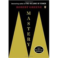 Mastery by Greene, Robert, 9780143124177