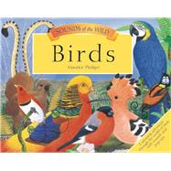 Sounds of the Wild: Birds by Pledger, Maurice, 9781626864177
