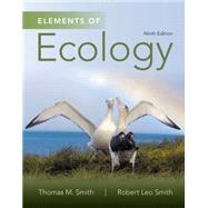 Elements of Ecology Plus MasteringBiology with eText -- Access Card Package by Smith, Thomas M.; Smith, Robert Leo, 9780321934178