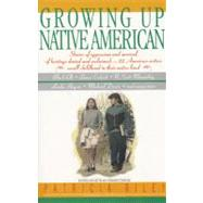 Growing Up Native American by Adler, Bill, Jr., 9780380724178