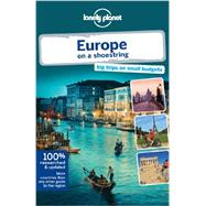 Lonely Planet Europe on a Shoestring by Masters, Tom, 9781742204178