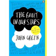 The Fault in Our Stars by Green, John, 9780142424179