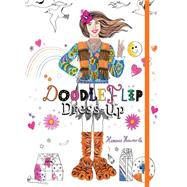 Doodleflip Dress-up by Haworth, Hennie, 9781780674179