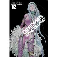Deadman Wonderland, Vol. 10 by Kataoka, Jinsei; Kondou, Kazuma, 9781421564180