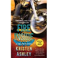 Fire Inside by Ashley, Kristen, 9781455534180