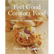 Small-batch Comfort Food by Johnson, Georgia, 9781581574180