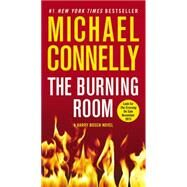 The Burning Room by Connelly, Michael, 9781455524181