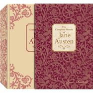 The Complete Novels of Jane Austen by Austen, Jane, 9781937994181
