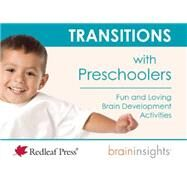 Transitions With Preschoolers by Mcnelis, Deborah, 9781605544182
