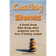 Casting Stones by Jones, Alanna E., 9780966234183