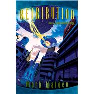 Retribution by Walden, Mark, 9781442494183
