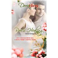 Rori's Healing by Hiers, Dora, 9781611164183