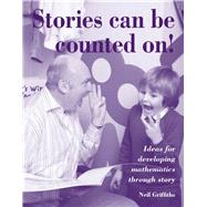 Stories Can Be Counted upon by Griffiths, Neil, 9781905434183