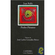 Pedro Paramo by Rulfo, Juan, 9788437604183